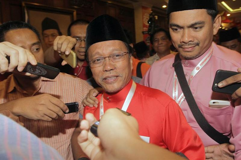Shafie's mother dies aged 85