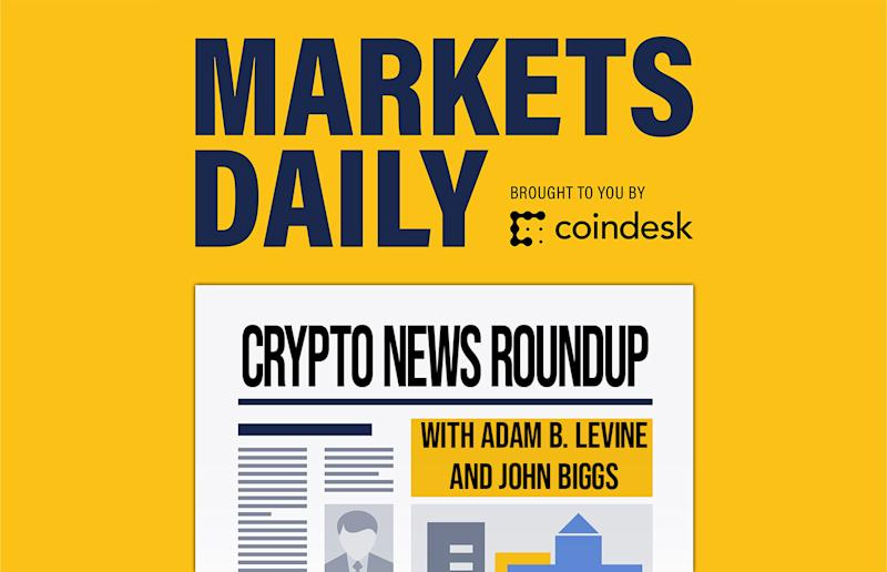 Bitcoin News Roundup for Feb. 21, 2020