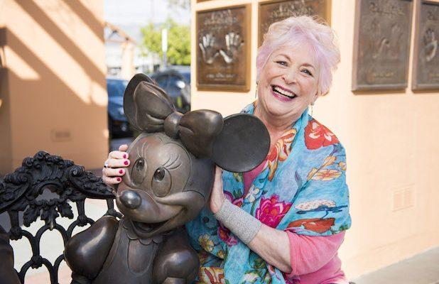 Russi Taylor, Voice of 'Minnie Mouse' for 3 Decades, Dies at 75