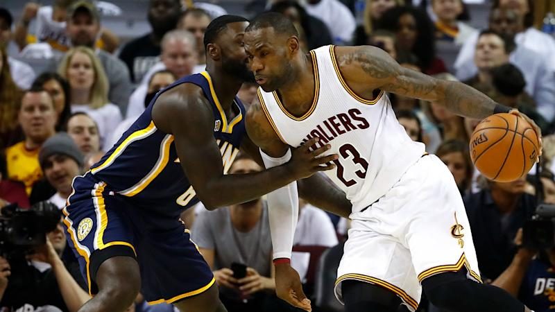 NBA playoffs: Pacers' Lance Stephenson has key to stopping LeBron James
