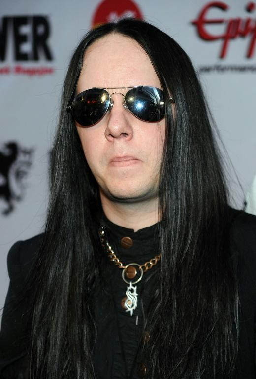 Joey Jordison had revealed he been diagnosed with transverse myelitis, a nerve disease that affected his ability to play