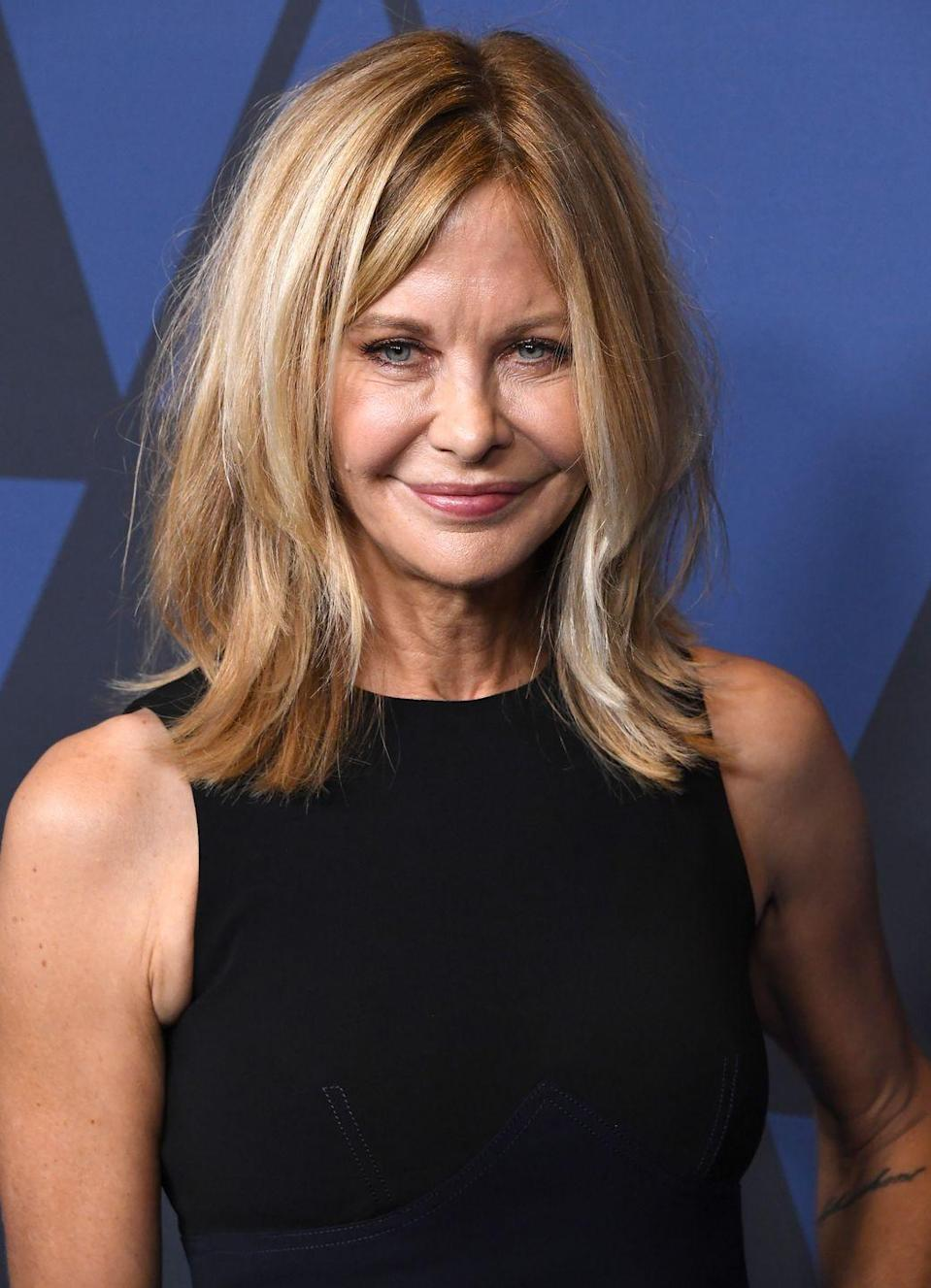 <p>While she's certainly not in as many starring roles as she once was, Ryan is still acting and appearing in movies and television series. She also made her directorial debut in 2015 with the film <em>Ithaca</em>. </p>