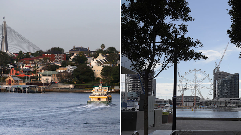 This is how much Aussie housing markets will keeping falling in 2019