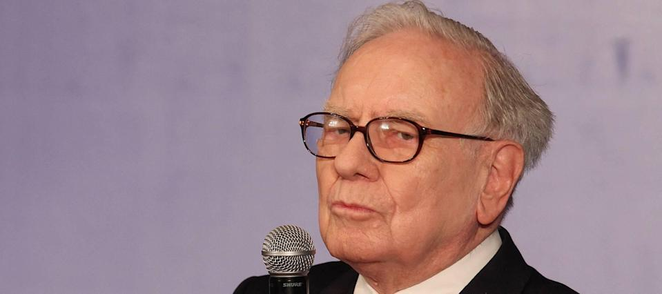 Why Warren Buffett thinks it's time to refinance your mortgage