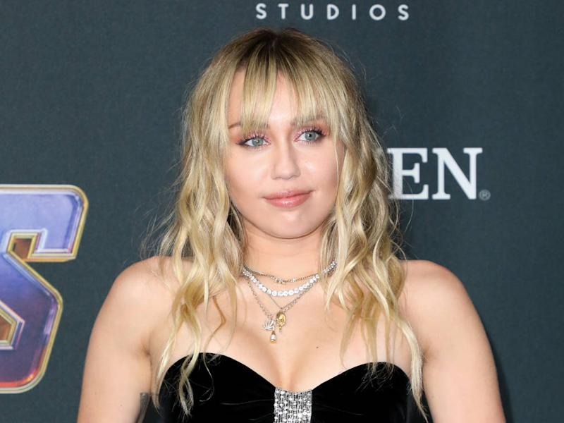 Miley Cyrus: 'Vocal cord surgery has been a gift'
