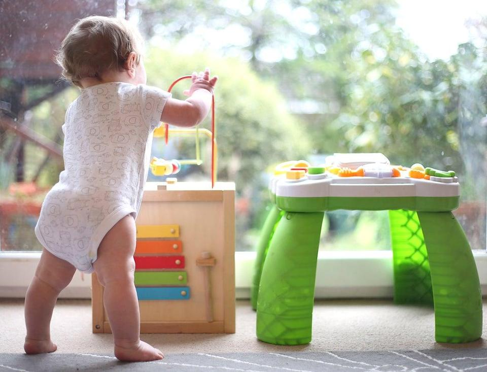 Baby therapy could reduce clinical autism diagnosis by two-thirds – study (Philip Toscano/PA) (PA Archive)