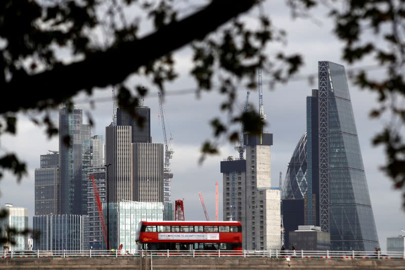 Confidence rises in UK economy after election, but will it last?