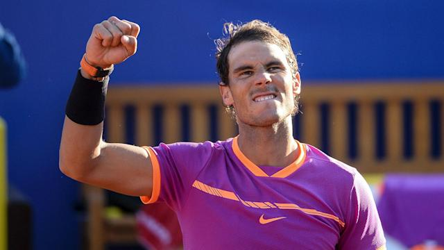 "Rafael Nadal has already enjoyed a history-making 2017 and a 10th French Open title would be an ""enormous"" addition, says his uncle Toni."