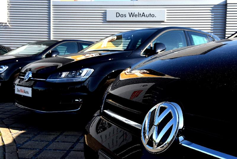 VW Executive Arrested In Connection With 'Dieselgate' Scandal