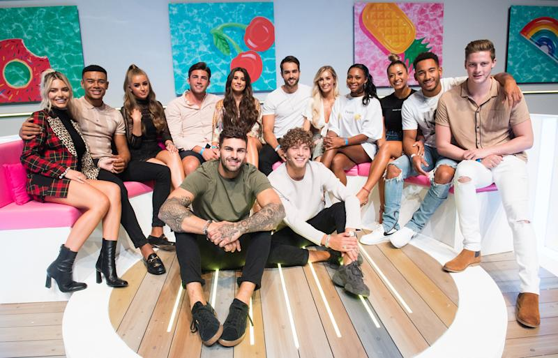 The teacher blames shows like Love Island for the volatile nature of teenage relationships. (Getty Images)