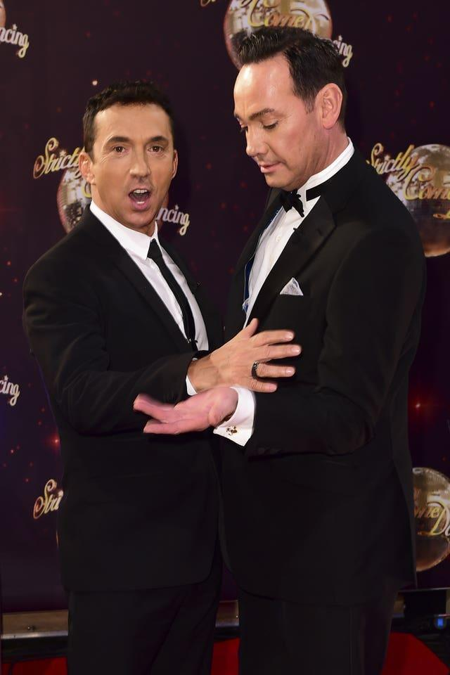 Strictly Come Dancing Launch 2015 – Hertfordshire