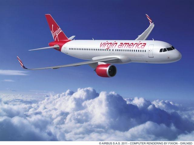 Alaska, Virgin America Granted Single Operating Certificate