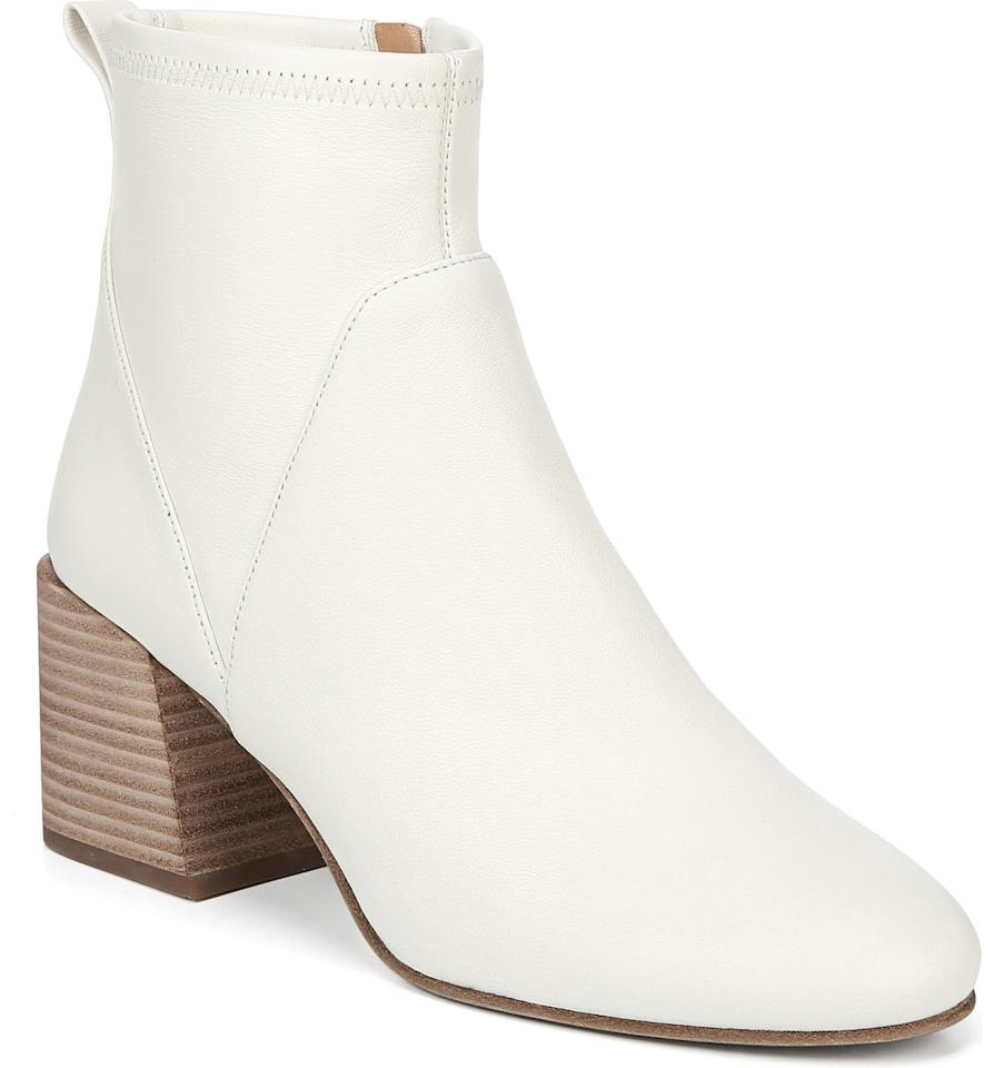 """<p>You can get these sleek, modern <a href=""""https://www.popsugar.com/buy/Via-Spiga-Diana-Booties-491166?p_name=Via%20Spiga%20Diana%20Booties&retailer=shop.nordstrom.com&pid=491166&price=325&evar1=fab%3Aus&evar9=46623678&evar98=https%3A%2F%2Fwww.popsugar.com%2Ffashion%2Fphoto-gallery%2F46623678%2Fimage%2F46623685%2FVia-Spiga-Diana-Booties&list1=shopping%2Cfall%20fashion%2Cshoes%2Cboots%2Cfall%2Cbooties&prop13=mobile&pdata=1"""" rel=""""nofollow"""" data-shoppable-link=""""1"""" target=""""_blank"""" class=""""ga-track"""" data-ga-category=""""Related"""" data-ga-label=""""https://shop.nordstrom.com/s/via-spiga-diana-bootie-women/5361535?origin=keywordsearch-personalizedsort&amp;breadcrumb=Home%2FAll%20Results&amp;color=milk%20nappa%20leather"""" data-ga-action=""""In-Line Links"""">Via Spiga Diana Booties</a> ($325) in black as well.</p>"""