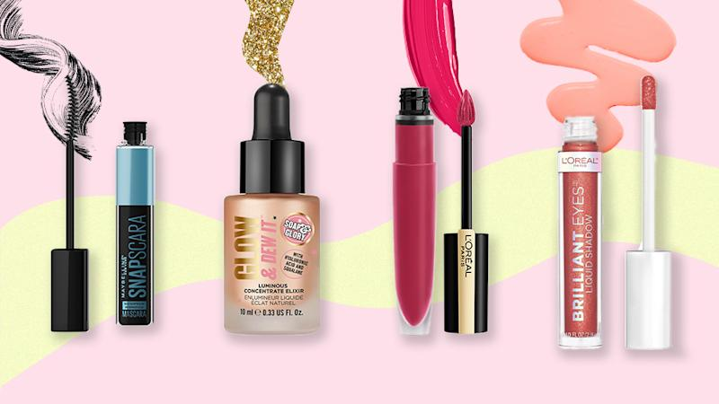All of the New Drugstore Makeup You're Going to Want in 2020