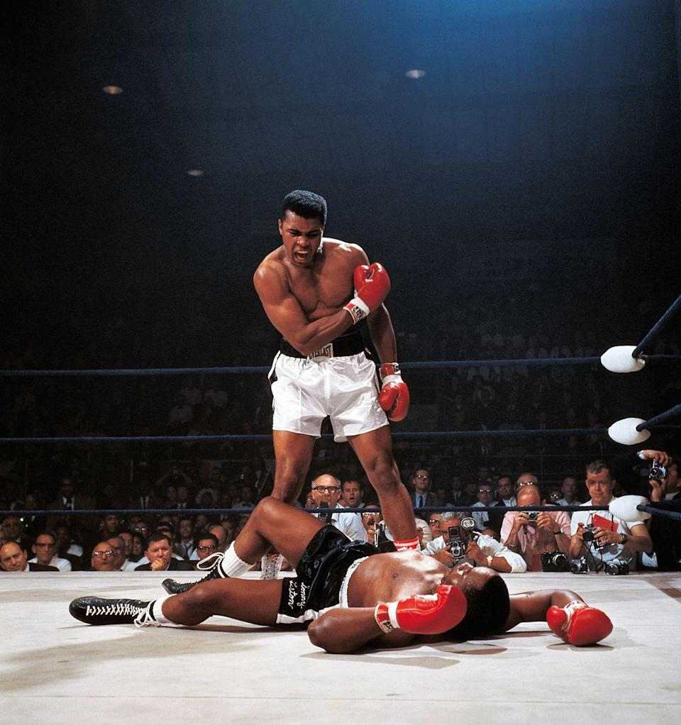 Photo credit: Neil Leifer © Authentic Brands Group