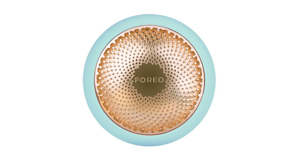 FOREO UFO 2 Device for an Accelerated Mask Treatment