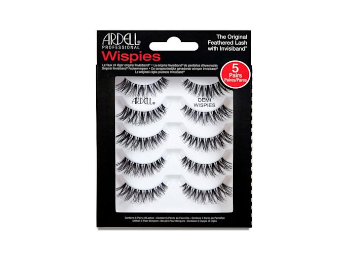 ardell demi wispies false eyelashes