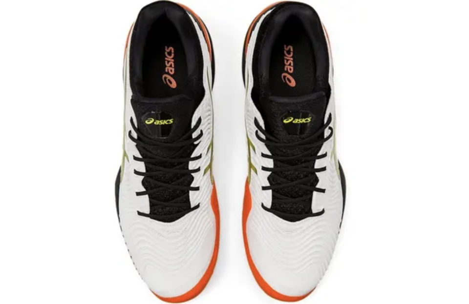 Court FF 2, Tennis, S$181.30 (was S$259). PHOTO: ASICS