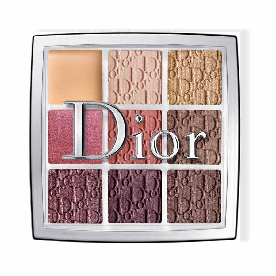 Dior's Backstage Eye Shadow Palettes are staples in runway shows and beauty editors' kits, and this year the brand added one more addition to its roster: Rosewood Neutrals. This nine-shade palette brings muted pinks, plums, and neutral to the table in Dior's soft and buttery formula.