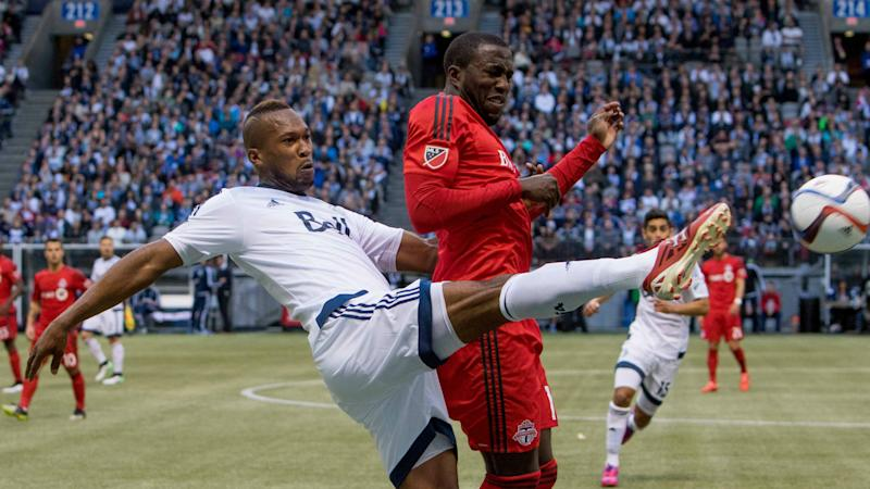 Kendall Waston Jozy Altidore MLS 03072015