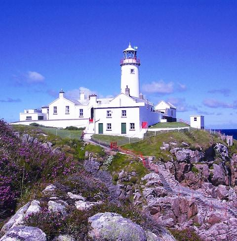 Fanad Lighthouse - Credit: Tourism Ireland