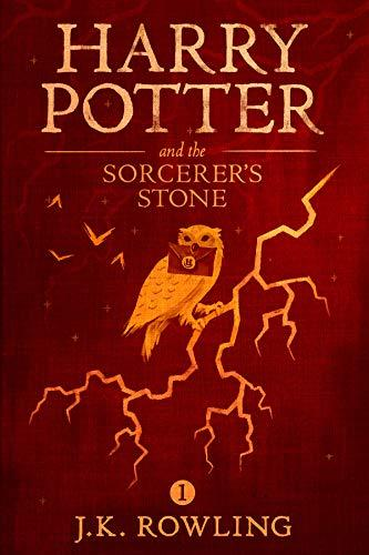 Harry Potter and the Sorcerer's Stone (Amazon / Amazon)