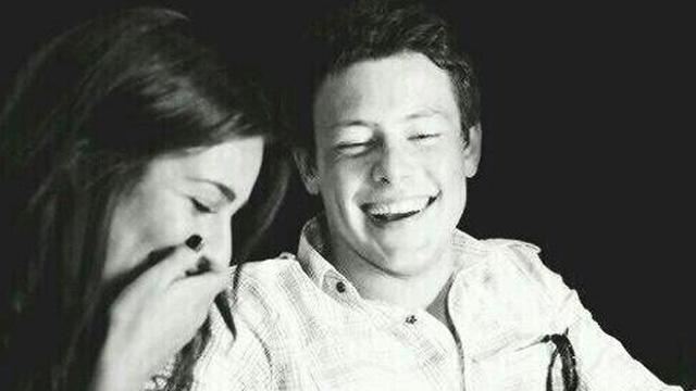 Lea Michele Posts Birthday Tribute to Cory Monteith