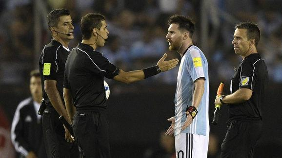 FBL-ARGENTINA-FIFA-MESSI-SUSPENSION