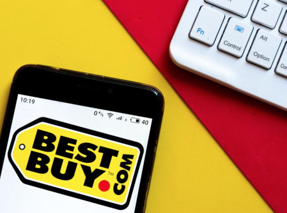 Best Buy's 4th of July weekend sale is going strong and the savings are so deep! (Photo: Getty Images)