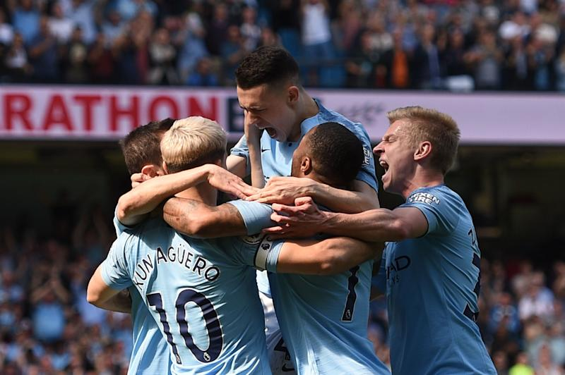 Bernardo Silva donates Man of the Match award to Phil Foden