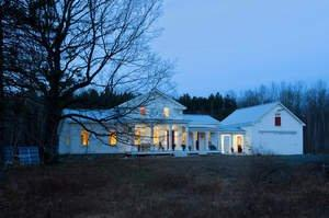 MiraTEC Trim Featured on GreenBuilder Magazine's Award-Winning Green Home of the Year