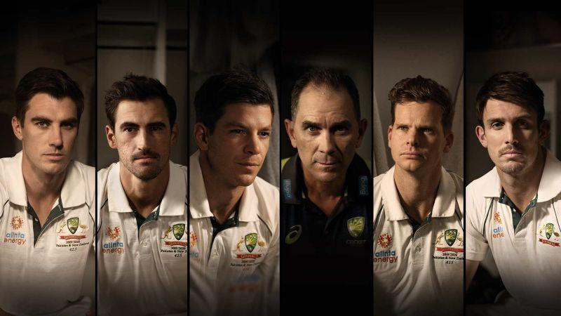 'The Test' captures the many unseen intricacies of cricket and narrates a story of redemption