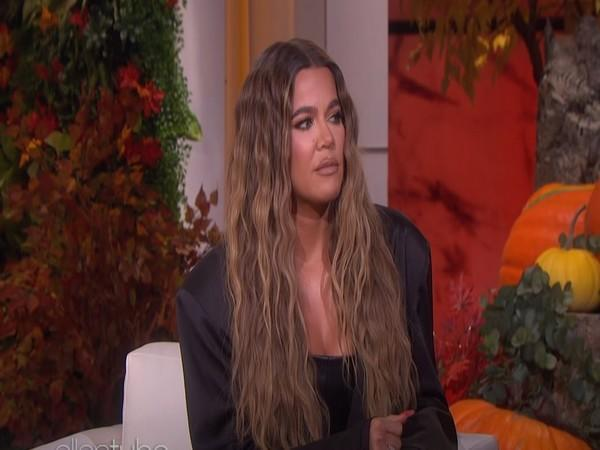 A still from the show featuring Khloe Kardashian (Image courtesy: YouTube)