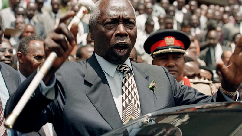 The legacy of Kenya's  Daniel arap Moi: A sinner or a saint?