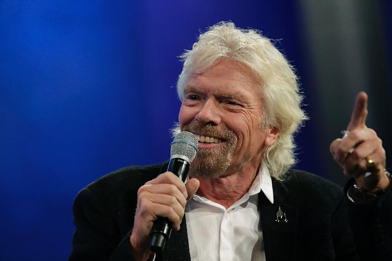 British tycoon Richard Branson believes Virgin Hyperloop One could have a positive impact on India