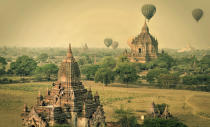 <p>Truly great images of historical sites can change the way people look at the world, whether it's a picturesque English castle or a ruined Roman villa. (Historic Photographer of the Year) </p>