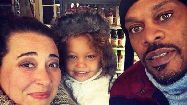 PHOTO: Pamela and Walter Chandler are pictured with their daughter. (Pamela Chandler)