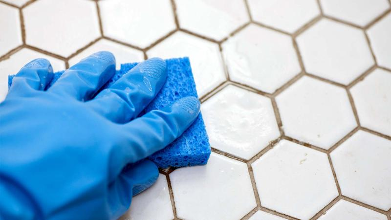 How To Clean Ceramic Tile To Make Your Kitchen Or Bathroom Shine