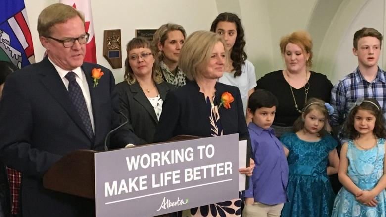 Alberta to eliminate 25 per cent of mandatory school fees