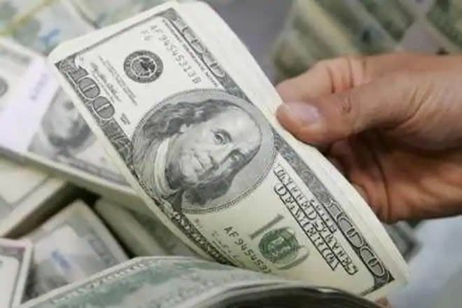 dollar, rupees, industrial sector