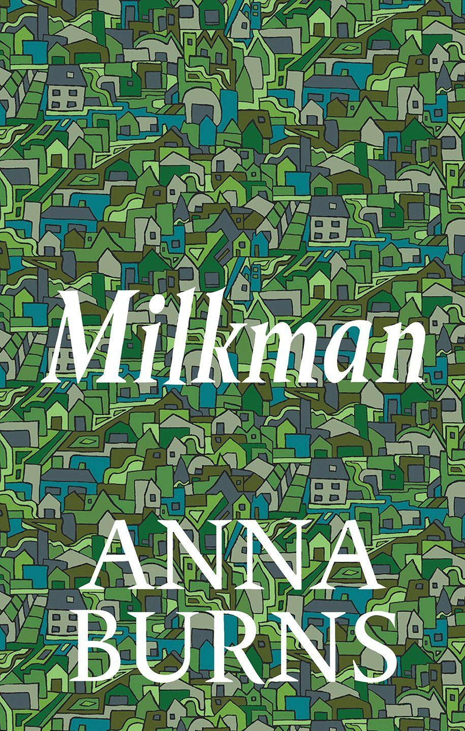 "<p>A tale of gossip and hearsay, silence and deliberate deafness, Milkman won the 2018 Man Booker Prize for Fiction.<br></p><p><a class=""link rapid-noclick-resp"" href=""https://www.amazon.co.uk/Milkman-Anna-Burns/dp/0571355072/ref=tmm_hrd_swatch_0?_encoding=UTF8&tag=hearstuk-yahoo-21&ascsubtag=%5Bartid%7C1921.g.32141605%5Bsrc%7Cyahoo-uk"" rel=""nofollow noopener"" target=""_blank"" data-ylk=""slk:SHOP NOW"">SHOP NOW </a></p>"