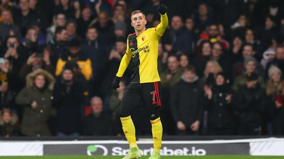 Watford FC v Wolverhampton Wanderers - Premier League   Catherine Ivill/Getty Images
