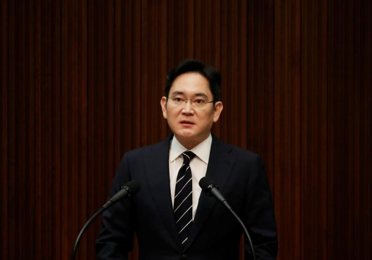 Lee Jae-yong, the jailed de facto leader of the giant Samsung group, is on trial over an allegedly manipulated takeover