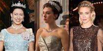 <p>Vanessa Kirby plays Princess Margaret, the complicated, beautiful younger sister of the queen. Next up, she'll appear in the <em>Fast & Furious</em> spinoff <em>Hobbs & Shaw</em>.</p>
