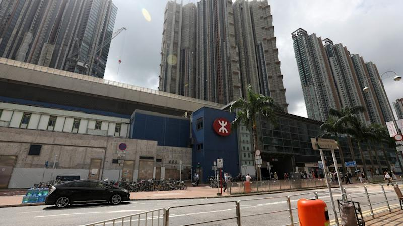 New World Development launches mega Hong Kong project at lower-than-expected prices, as Covid-19, recession weigh on market