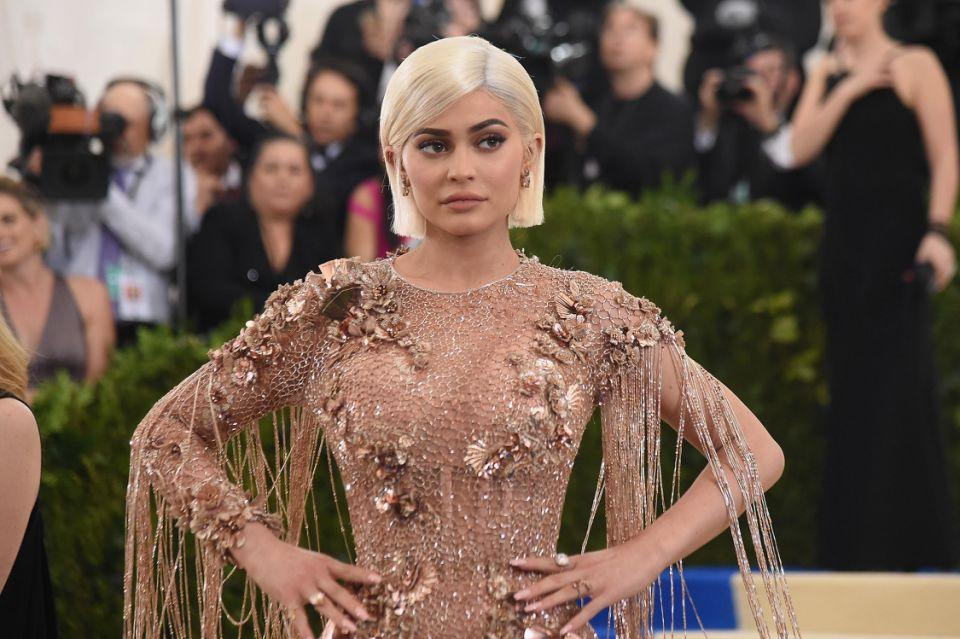 Kylie is yet to address the reports. Source: Getty