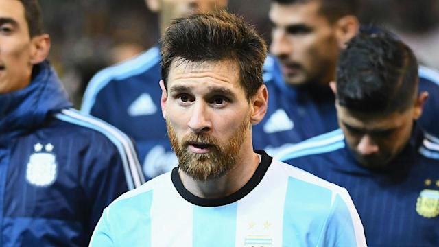 Argentina head coach Jorge Sampaoli is reluctant to name Lionel Messi and Paulo Dybala in the same line-up as he explained his decision.