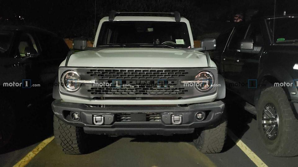 2021 Ford Bronco, Bronco Sport First Editions Not Coming ...