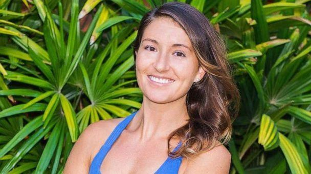 PHOTO: Amanda Eller, 35, went missing in Maui, Hawaii, when going on a hike Thursday, May 9, 2019. The physical therapist and yoga teacher has not been seen for three days. (Courtesy Sarah Haynes)