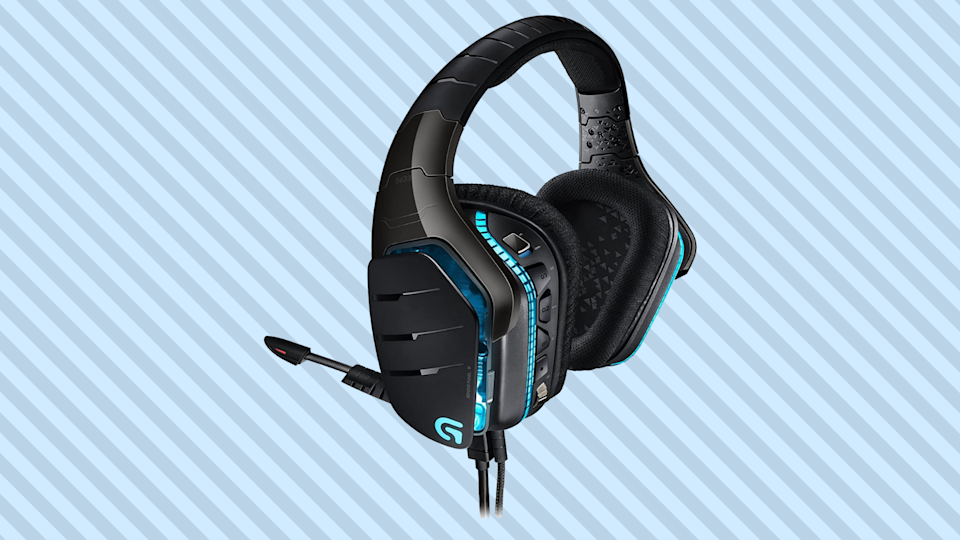 Save $60 on this premium gaming headset from Logitech G. (Photo: Amazon)